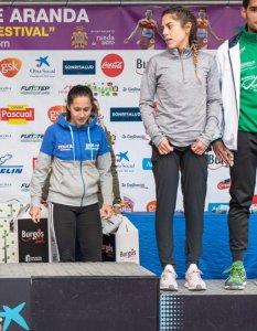 Bolsa del corredor higuerro running