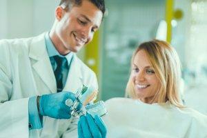 ¿Cuántas especialidades hay en odontología?