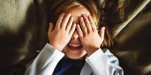 Cuándo llevar a los niños al dentista por primera vez - Sonrisalud