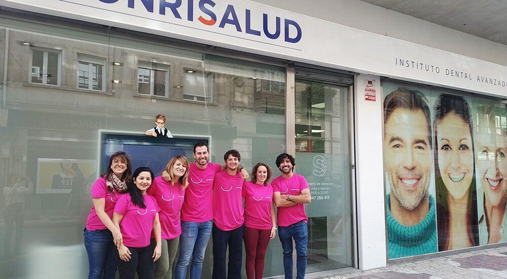 Sonrisalud se suma a la campaña #XploraT con motivo del Día Mundial del Cáncer de Mama