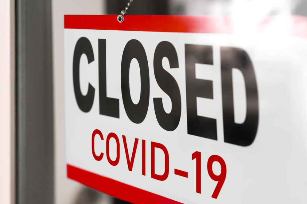 Consecuencias por interrumpir tratamientos odontológicos por el covid 19