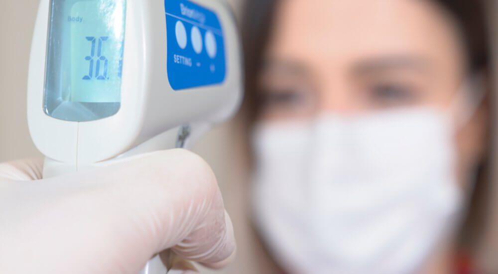La EFP advierte de los riesgos de interrumpir los tratamientos odontológicos por la pandemia de Covid-19