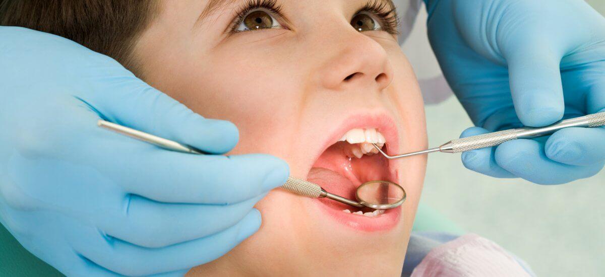 ¿Revisión dental a tu hijo antes de vacaciones?