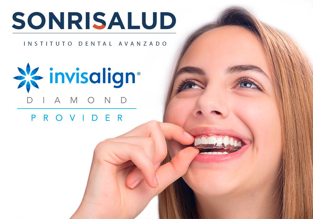 Conoce las ventajas de la ortodoncia invisible