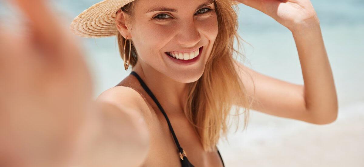 Conoce las mejores prácticas para cuidar tu salud bucal en verano